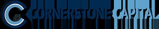 Cornerstone Capital Logo